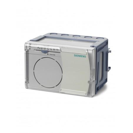 Central analógica calefacción +ACS s/reloj