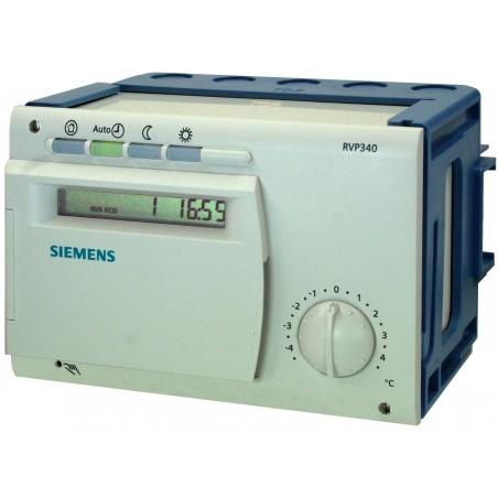 Controlador 1 circuito calefacción