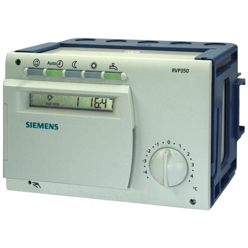 Circuito calefacción 1+acs y precontrol caldera