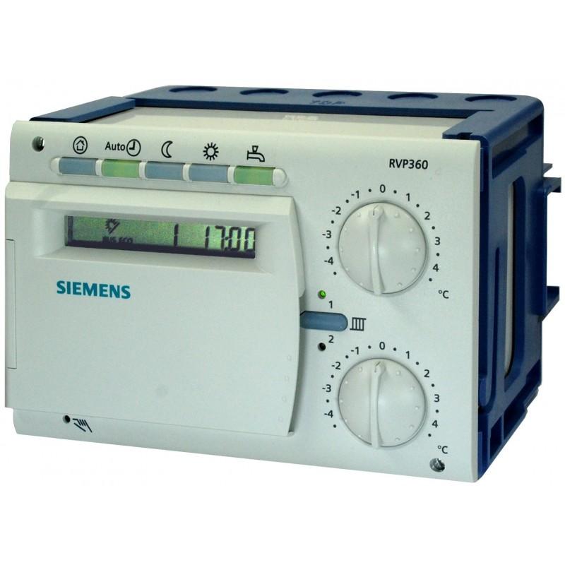 2 circuitos calefacción+acs y precontrol caldera