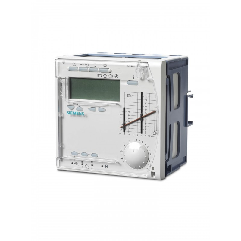 Controlador de calefacción