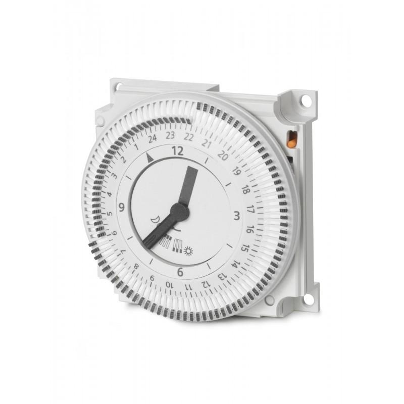 Reloj analógico semanal RVP2